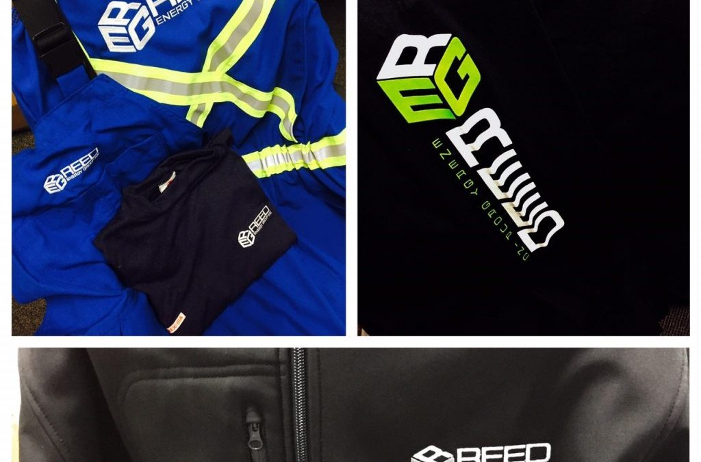 Reed Apparel